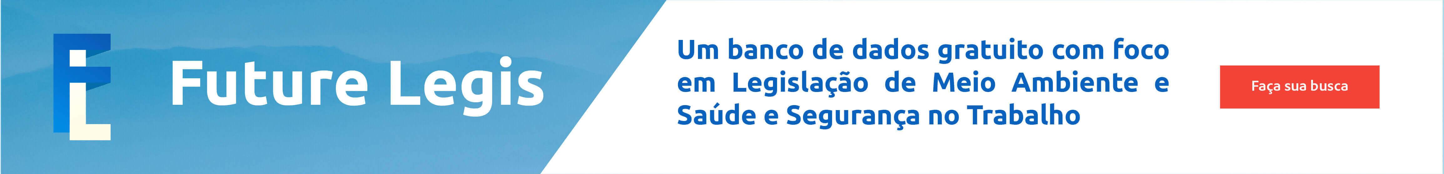 Banner do Site Future Legis - Legislação