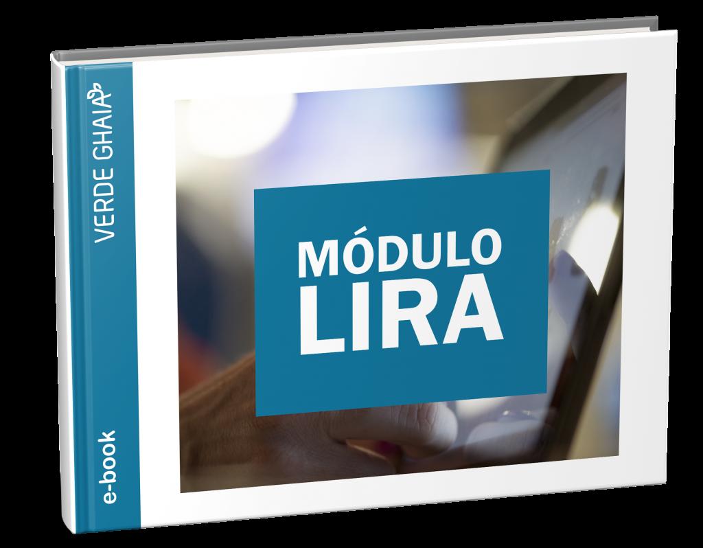 MÓDULO LIRA - Gerenciamento das leis e o monitoramento dos planos de ação.
