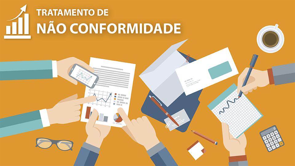 EAD da Verde Ghaia sobre o tratamento de não conformidades. Vídeos realizado pelos especialistas. em sistema de gestão e gerenciamento de requisitos legais.