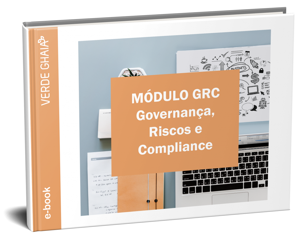 MÓDULO GRC do SOGI para controle dos riscos do negócio e implementação de uma gestão com foco em compliance.