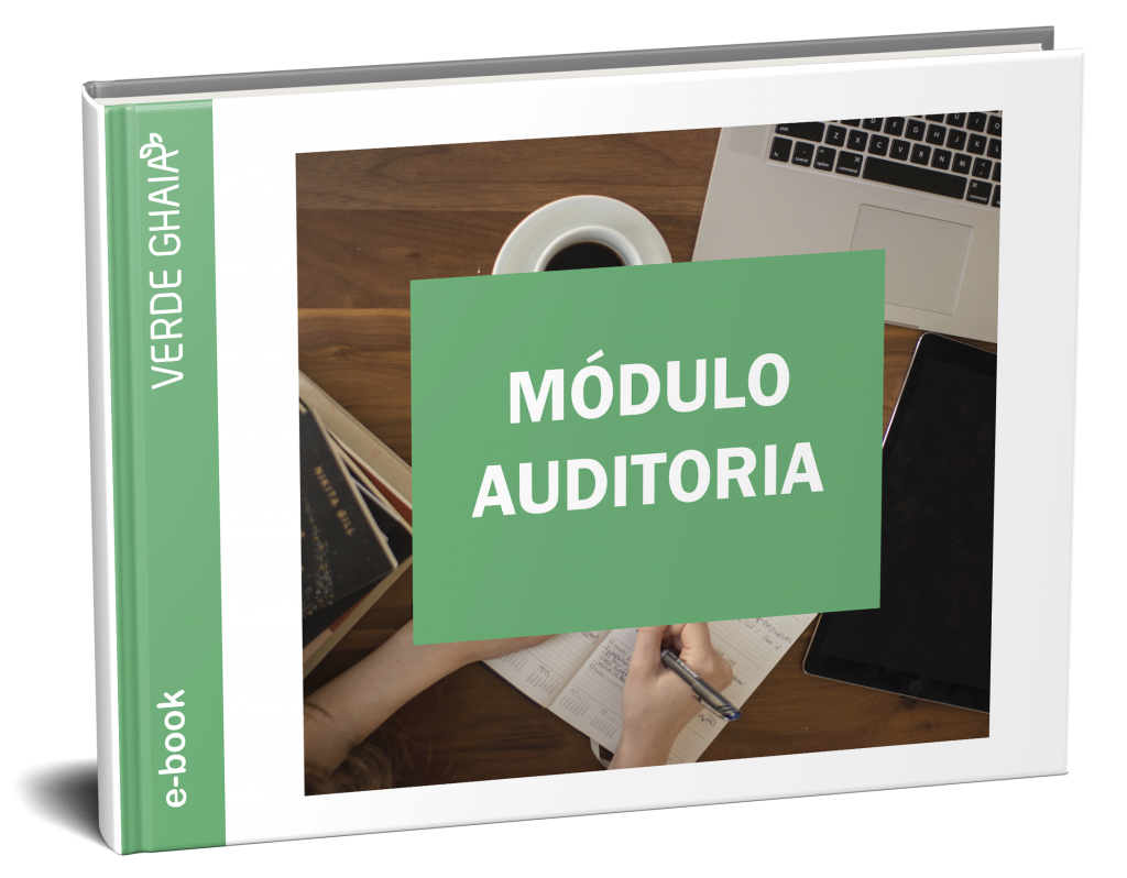 MÓDULO AUDITORIA - como realizar uma auditoria de conformidade legal eficiente?
