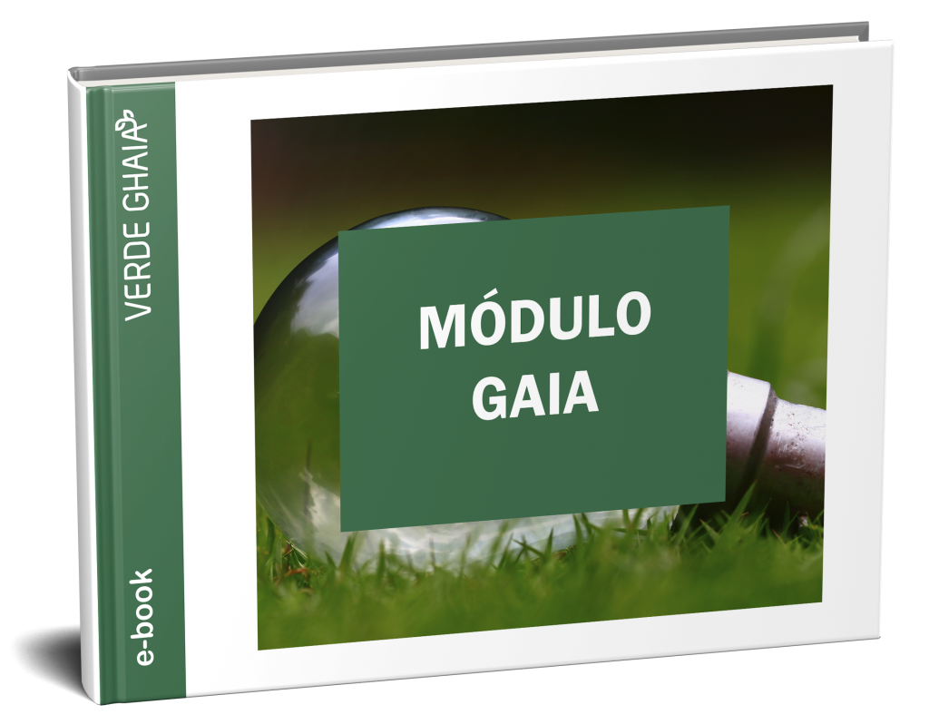 MÓDULO GAIA do SOGI