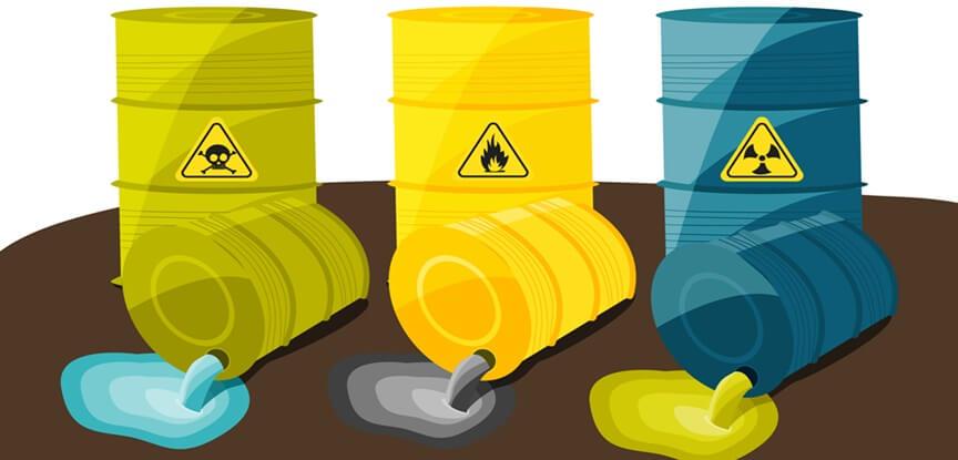 Avaliação de riscos na indústria química: meio ambiente em pauta!