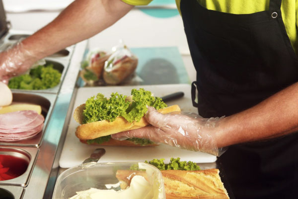 Entenda as diferenças entre os estoques de alimentos