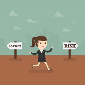 Qual é a importância do gerenciamento de riscos?