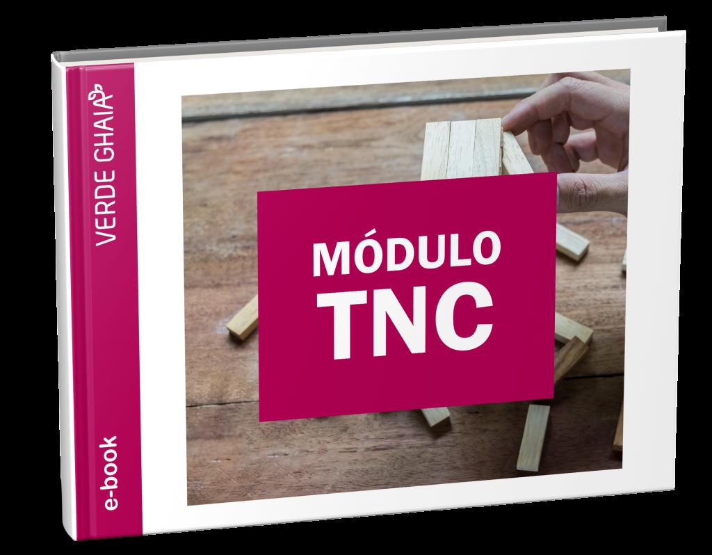 Módulo TNC - facilite o tratamento das suas não conformidade.